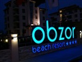 Obzor Beach Resort  Obzor
