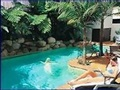 Coral Tree Inn  Cairns