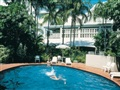 The Hotel Cairns  Cairns
