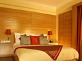 Hotel Justa The Residence Panshcheel Park  New Delhi