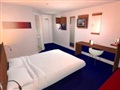 Hotel Travelodge Edinburgh Central Rose Street  Edinburgh