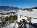 Holiday House Auer With Kitzview Kaprun