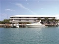 Flamingo Bay Hotel Marina