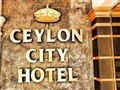 Ceylon City Hotel  Colombo
