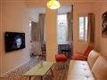 Boutique 1 Bedroom Apartment In Tel Aviv Hov 51192