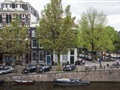 Max Brown Canal District  Amsterdam