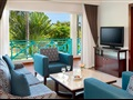 Dreams La Romana Preferred Club Honeymoon Suite Ocean Front  La Romana