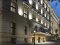 Hotel The Ritz Carlton Vienna  Viena
