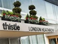 Hotel Thistle London Heathrow, Heathrow Airport