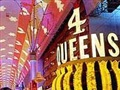 Four Queens Hotel Casino  Las Vegas