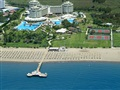 Delphin Be Grand Resort ex. Delphin Botanik Exclusive Resort Lara