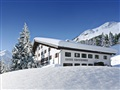 Hotel Hinterwies Superior  Lech