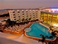 Hotel Grand Belish Beach Resort