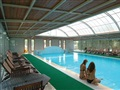 -Indoor Swimming Pool