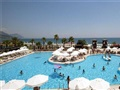 Hotel Crystal Flora Beach Resort  Kemer