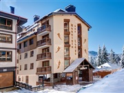 Mountain Lodge, Pamporovo