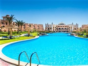 Jasmine Palace Resort Spa, Hurghada