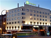 Hotel Holiday Inn Piramides, Madrid