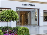 Hotel Mitsis Petit Palais Beach, Rhodes All Locations