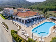 Louloudis Boutique Hotel Spa-Adults Only, Skala Rachoni