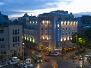 Hotel Minerva, Bucharest