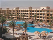 Amwaj Blue Beach Resort Spa, Soma Bay
