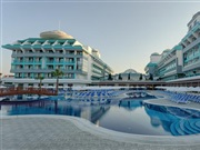 Hotel Sensitive Premium Resort Spa, Bogazkent