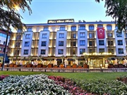 Dosso Dossi Hotels Downtown, Istanbul