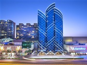 Hotel City Seasons Towers, Dubai