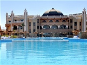 Jasmine Palace Resort, Hurghada