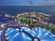 Hotel Granada Luxury Resort Spa Okurcalar, Alanya