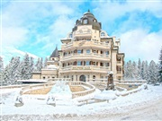 Hotel Festa Winter Palace, Borovets