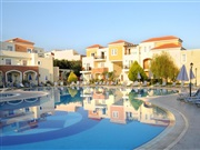 Chrispy Hotel Waterpark, Chania
