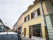 Yellowboot Aparthotel, Sibiu
