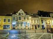 Residence Central Annapolis, Brasov