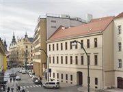 Hotel Marriott Prague, Praga