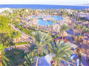 PARROTEL BEACH RESORT - Ex Radisson Blu Resort, Nabq Bay