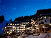 Hotel Grand Monastery Apartments, Pamporovo