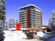 Grand Hotel Murgavets, Pamporovo