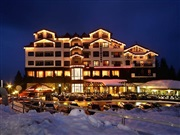 Hotel Snezhanka Apartments, Pamporovo