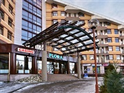 Hotel Flora , Borovets