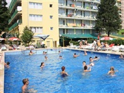 Hotel Varshava, Golden Sands