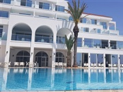 Akti Beach Village Resort, Statiunea Paphos