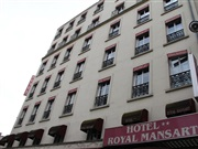 Hotel Royal Mansart, Paris