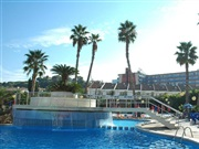 Hotel H Top Olympic, Calella