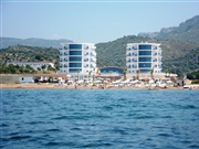 Hotel Notion Kesre Beach Spa, Ozdere