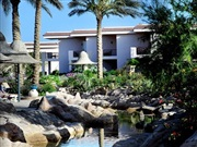 Parrotel Beach Resort Ex Radisson Blu Resort Sharm, Nabq Bay