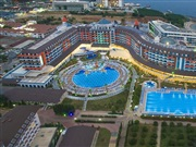 Lonicera Resort and Spa, Alanya