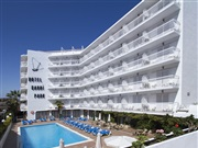 Hotel Garbi Park AquaSplash, Lloret De Mar
