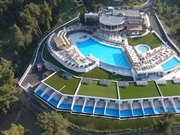 Alia Palace Luxury Hotel and Villas Adults only , Kassandra Pefkohori